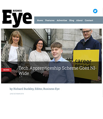 Business Eye